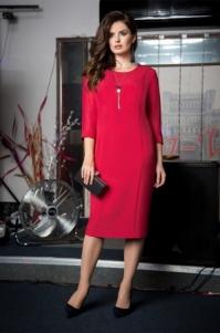 Платье М3349 Размеры 54-60