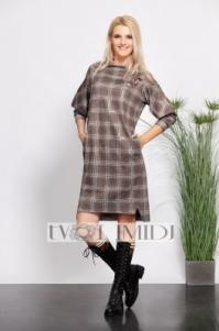 Платье М9826 Размеры 48-56