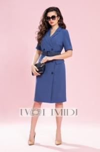 Платье М9926 Размеры 48-56